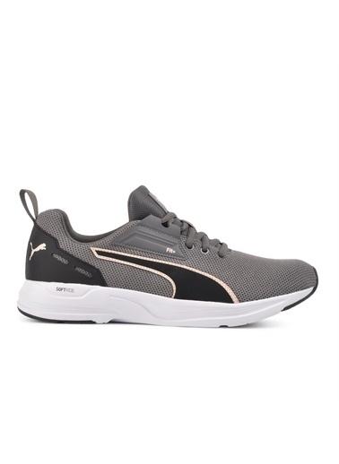 Puma Erkek Gri Comet 2 FS Sneakers 19427314085 Gri
